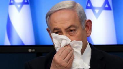 Netanyahu: Ülke genelinde karantina uygulanabilir