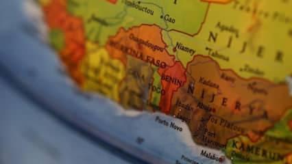Nijerya'da geçen sene şiddet olayları nedeniyle 21 bin kişi kayboldu