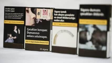 Sigaraya zam gelecek mi 30 Mart ? ÖTV zammı ile ilgili açıklama yapıldı!