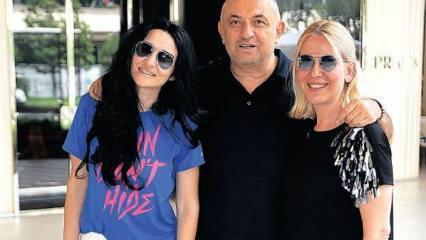 Sinan Engin'in eşi Ayşe Engin: 'Dışarı çıkmayı kahramanlık zannediyorlar!'