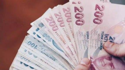 Son dakika Asgari ücret açıklaması: 7 milyar liralık destek