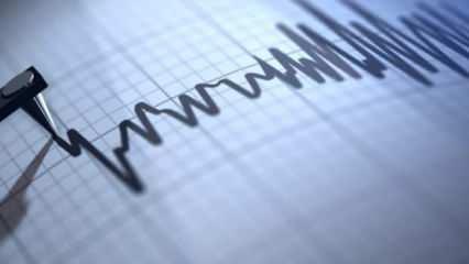 Rusya'da 7.5 şiddetinde deprem! Tsunami alarmı verildi