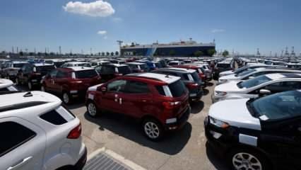Toyota, Ford, Fiat ve Honda'dan koronavirüs kararı
