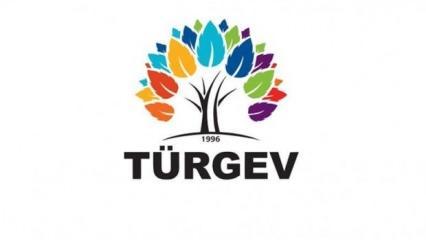 TÜRGEV'den çağrı: Hep beraber sesimizi yükseltelim