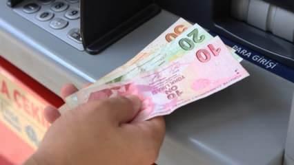 Bankalar peş peşe açıkladı: Kredi borçlarını erteleyecekler
