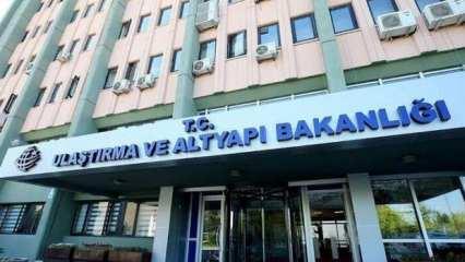 Ulaştırma ve Altyapı Bakanlığı'ndan Çeşme Ulusoy Limanı açıklaması