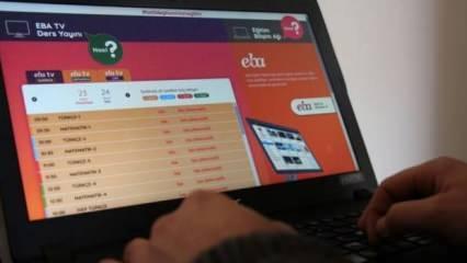EBA TV konuları sınavda sorulacak mı?  (MEB)
