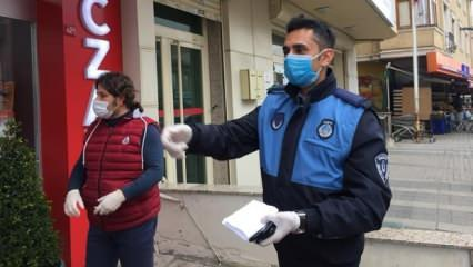 'Vefa hatları' İstanbul'daki 65 yaş ve üzeri vatandaşarın taleplerini böyle karşılıyor