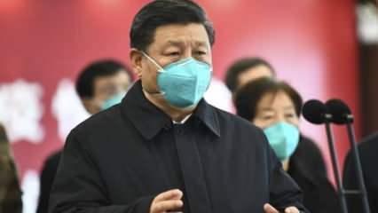 Vuhan'daki doktordan ürperten Çin açıklaması: Gerçekler söylenmezse...