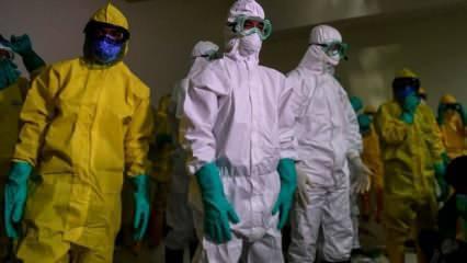 ABD, Rusya, İngiltere ve İspanya'da koronavirüste rekor artış! Günün tek güzel haberi ise...
