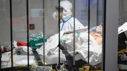 ABD'deki Türk doktordan bomba koronavirüs açıklaması! Sürpriz gelişmeyi duyurdu
