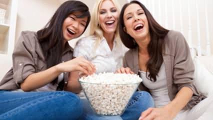 Ailecek izlenebilecek komedi filmleri listesi