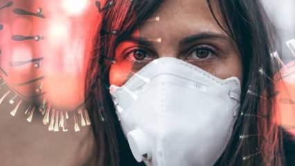 Yaş iyice düştü! Avrupa'da koronavirüs sebebiyle en genç ölüm
