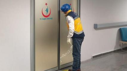 Bakan Koca açıkladı: 601 sağlık çalışanımız koronavirüse yakalandı