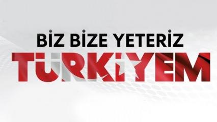 'Biz Bize Yeteriz Türkiyem' SMS ile nasıl bağış yapılır? (Milli Dayanışma Kampanyası)