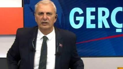 Can Ataklı, Türkiye'nin Azerbaycan'a desteğinden rahatsız oldu!