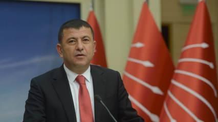 CHP'li Veli Ağbaba'nın korona iftirası elinde patladı! İBB'den skandal hata