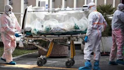 'Çin başardı, İtalya büyük hata yaptı' deyip koronavirüsle ilgili Türkiye'yi uyardı!