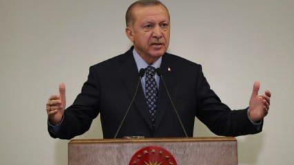 Erdoğan açıklamıştı! 31 ile giriş çıkışlar kapatıldı