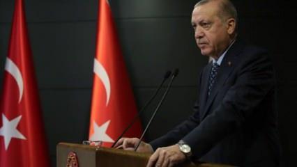 Erdoğan son dakika açıkladı! 31 şehre giriş-çıkış kapatıldı, 20 yaş altına yasak, maske zorunlu