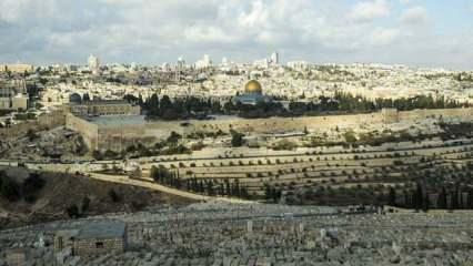 Filistin'de olağanüstü hal 30 gün daha uzatıldı
