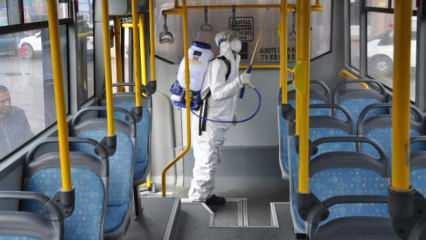 İBB'de 90 personelde koronavirüs tespit edildi: Yakın çalışma arkadaşları karantinada