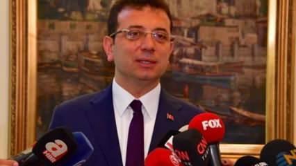 Başsavcılıktan 'İmamoğlu'na tehdit' soruşturması hakkında açıklama