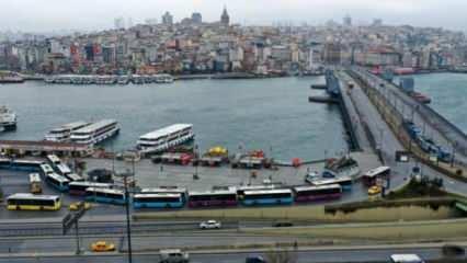 İstanbul'da sefer sayıları artırılacak