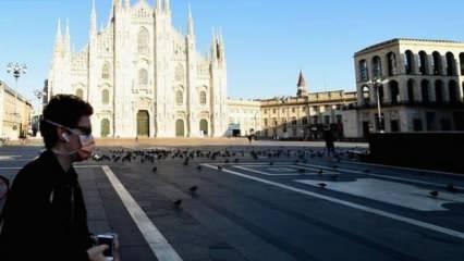 İtalya yeni tedbir paketini onayladı