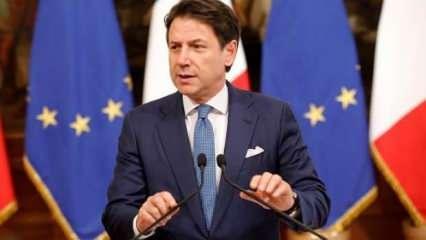 İtalya'da gündeme oturan koronavirüs gelişmesi!