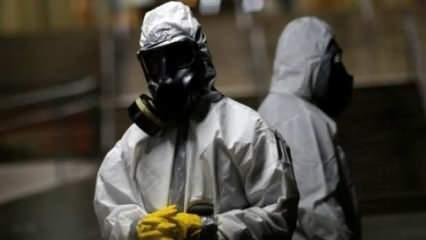 Koronavirüste son dakika gelişmesi! İran ve İspanya'dan sonra bir kötü haber de ABD'den