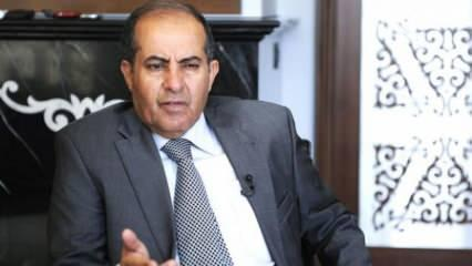 Libya eski Başbakanı koronavirüsten hayatını kaybetti