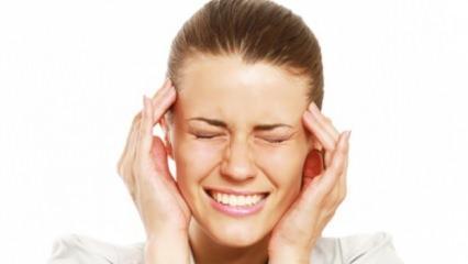 Baş ağrısına ne iyi gelir? İlaçsız baş ağrısı nasıl tedavi edilir?