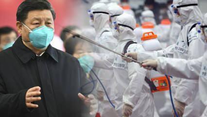 Son dakika haberi: ABD basınından çarpıcı Çin iddiası!