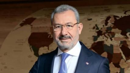 Tosyalı Holding'den kampanyaya 5 milyon TL bağış