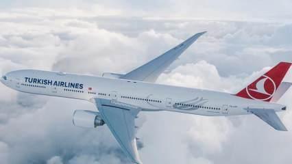 Türk Hava Yolları'ndan Koronavirüs'e karşı güçlü önlemler