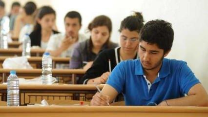 2020 KPSS lisans sınavı ne zaman yapılacak? Memurluk sınav tarihi açıklandı mı?