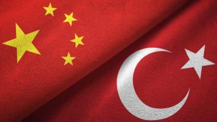 Skandal sonrası Türkiye harekete geçti! Çin'den izahat istendi, cevap bekleniyor