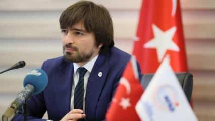 AFAD Başkanı Güllüoğlu'ndan Nevşin Mengü'ye cevap: Allah size akıl ve vicdan versin