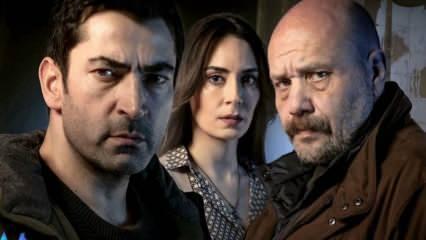 Kemal ve Settar arasında ipler gerildi! Alef 7 .bölüm fragmanı yayınlandı!