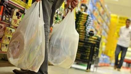 Market alışverişi sonrası paketli gıdalar yıkanır mı?  Paketli gıdalar nasıl temizlenir?