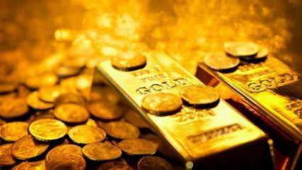Altın fiyatları güne nasıl başladı