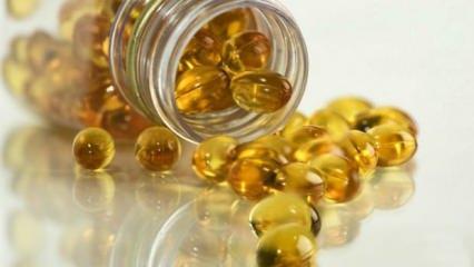 Balık yağı faydaları nelerdir? İşte omega 3 eksikliğini karşılayan besinler