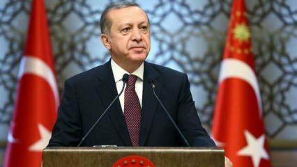 Başkan Erdoğan'dan Fatih Portakal hakkında suç duyurusu