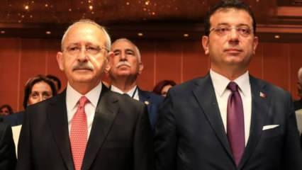 CHP'den Ekrem İmamoğlu'nu tehdit eden şahısla ilgili açıklama! İtiraf ettiler