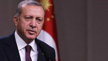 Ard arda yardım talepleri: Cumhurbaşkanı Erdoğan'a mektup yazıp, virüse karşı destek istediler