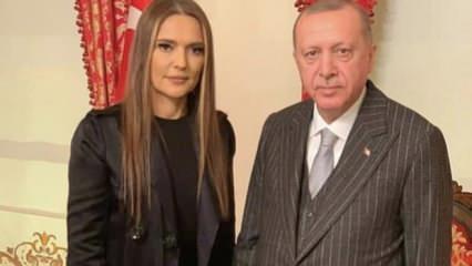 Demet Akalın'dan Erdoğan'a Soylu çağrısı