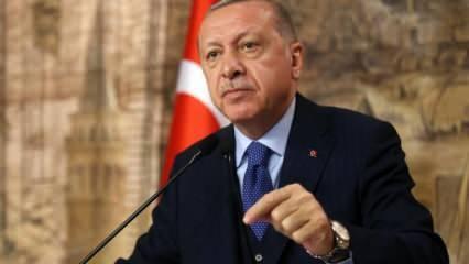 Erdoğan'dan tarihi koronavirüs hamlesi! ABD onayını beklemeyip imzayı attı...
