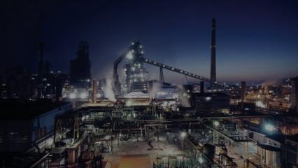 Ereğli Demir Çelik'ten 'Biz bize Yeteriz Kampanyası'na destek