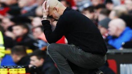 Guardiola'nın annesi koronavirüsten hayatını kaybetti!